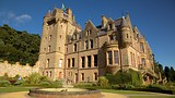 Belfast Castle - Belfast - Tourism Media