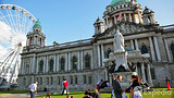Video: Belfast (and vicinity)