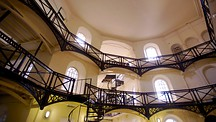 Crumlin Road Jail - Belfast