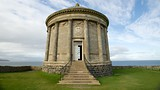 Mussenden Temple - Londonderry - Tourism Media