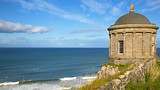 Mussenden Temple - Coleraine - Tourism Media