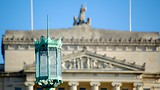 Stormont Parliament Buildings - Belfast - Tourism Media