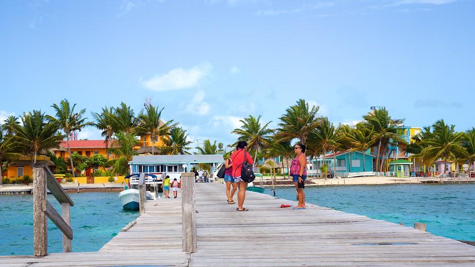 deals belize vacation packages