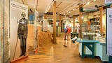 The Augusta Canal Interpretive Center at Enterprise Mill - Augusta - Tourism Media