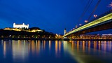 New Bridge (Novy Most) - Bratislava - Tourism Media