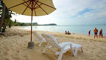 Bangrak Beach - Koh Samui (and surrounding islands)