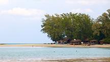 チョンモンビーチ - サムイ島