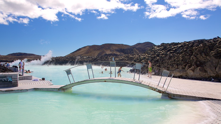 Blue lagoon reykjavik for Blue lagoon iceland accommodation