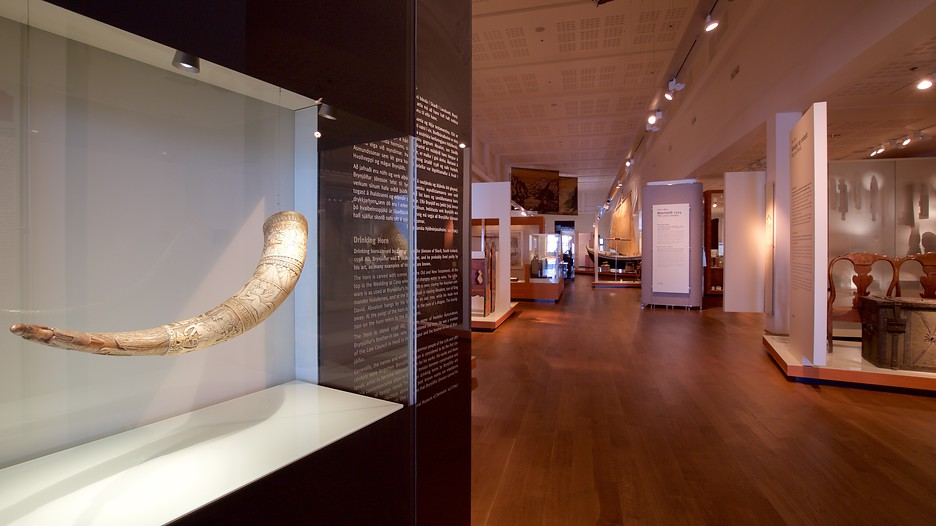 National Museum Of Iceland In Reykjavik Expedia Ca