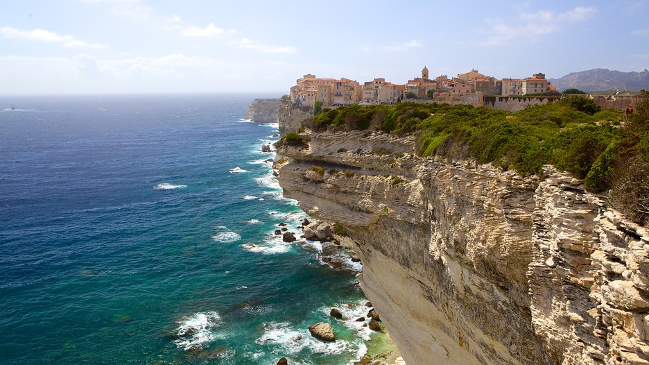 corsica tourism