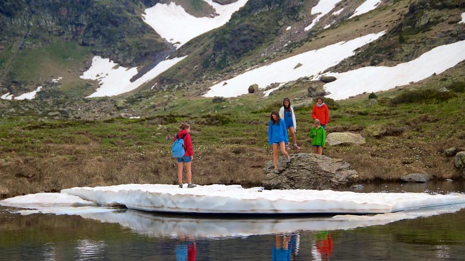 Andorra-Urlaub – Buchen Sie günstige Reisen nach Andorra ...