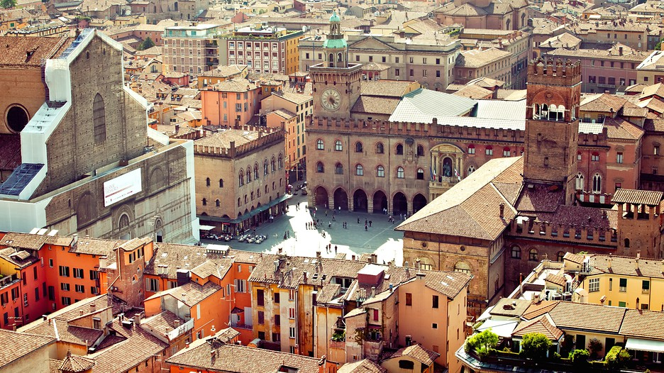 Bologna Vacations: Package amp; Save up to $603 in 2017