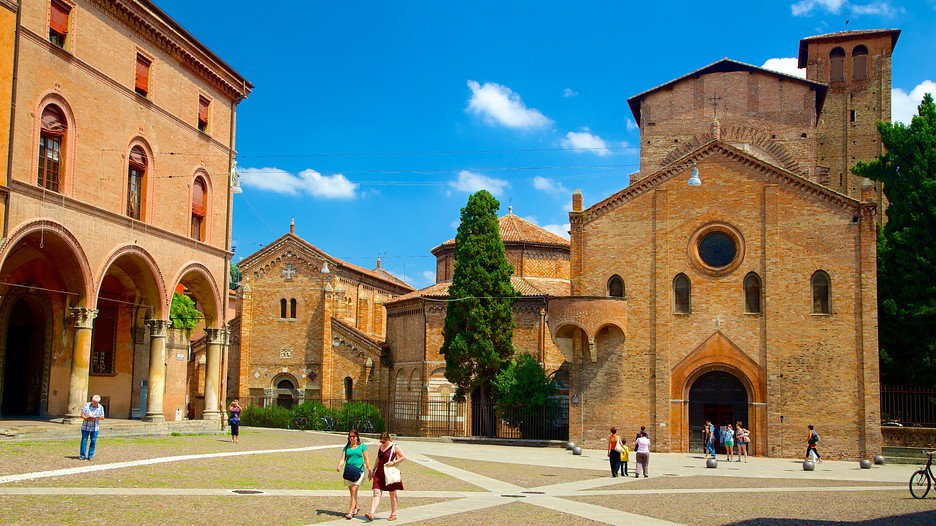 basilique-santo-stefano - Photo