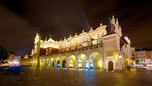 Cloth Hall - Krakow