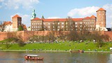 Castello del Wawel - Cracovia (e vicinanze) - Tourism Media
