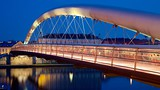 Father Bernatek Footbridge - Cracovia (e vicinanze) - Tourism Media