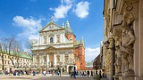 Saints Peter and Paul Church - Krakow - Tourism Media