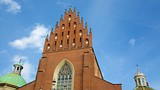 Holy Trinity Church - Krakow - Tourism Media