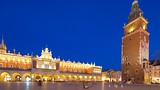 Town Hall Tower - Cracovia (e vicinanze) - Tourism Media