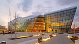 ICE Krakow Congress Centre - Poland - Tourism Media