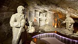 Miniera di sale di Wieliczka - Cracovia (e vicinanze) - Tourism Media