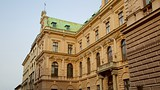 Juliusz Slowacki Theater - Krakow - Tourism Media