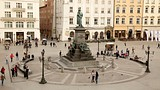 Main Market Square - Krakow - Tourism Media