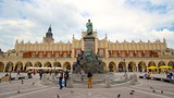 Cloth Hall - Krakow - Tourism Media