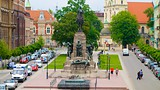 Barbicane di Cracovia - Cracovia (e vicinanze) - Tourism Media
