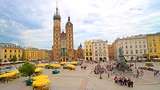 St. Mary's Basilica - Poland - Tourism Media