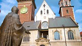 Wawel Cathedral - Poland - Tourism Media
