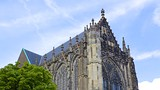 Dom Church - Utrecht - Tourism Media
