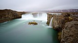 Godafoss - Europa - Tourism Media