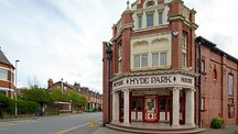 Hyde Park Picture House - Leeds