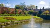 Roundhay Park - Leeds - Tourism Media