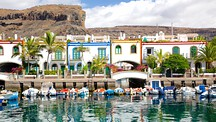 Mogan - Canary Islands