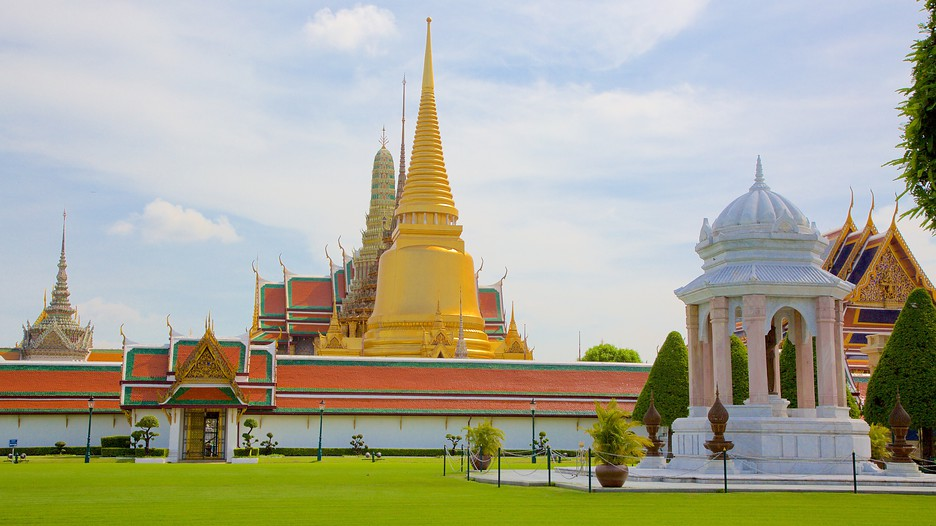 Grand Palace in Bangkok, Bangkok  Expedia