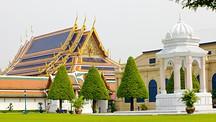 グランド パレス(王宮) - バンコク