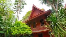 ジム トンプソンの家 - バンコク