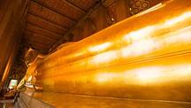 ワット ポー(涅槃寺) - バンコク