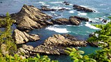 Cape Arago State Park - South Oregon Coast - Tourism Media