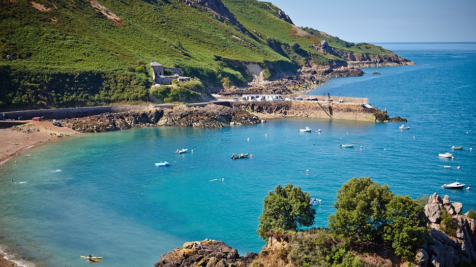 Channel Islands Holidays Find Cheap Channel Islands