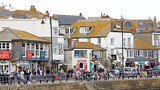 St Ives - Cornwall - Tourism Media