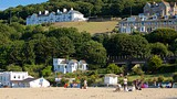 Porthminster Beach - Cornwall - Tourism Media