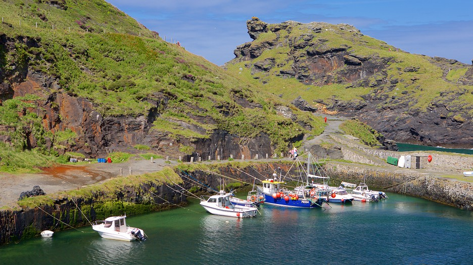 Boscastle holidays book cheap holidays to boscastle and for Cheap holiday cottages uk