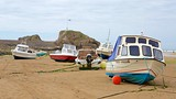 Bude Beach - Cornwall - Tourism Media