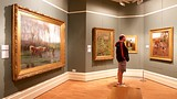 Penlee House Gallery and Museum - Cornwall - Tourism Media