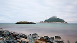 St. Michael's Mount - Cornwall - Tourism Media
