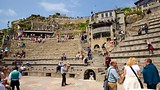 Minack Theatre - Cornwall - Tourism Media