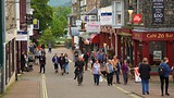 Keswick - Cumbria - Tourism Media